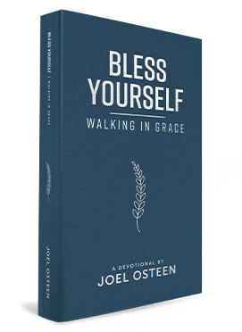 Bless Yourself Devotional