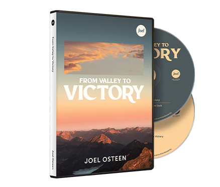 From Valley To Victory DVD Set