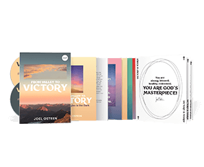 From Valley To Victory DVD Collection