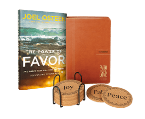 The Message Of Grace Collection
