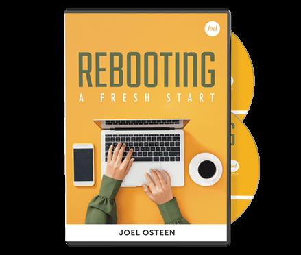 Rebooting A Fresh Restart DVD