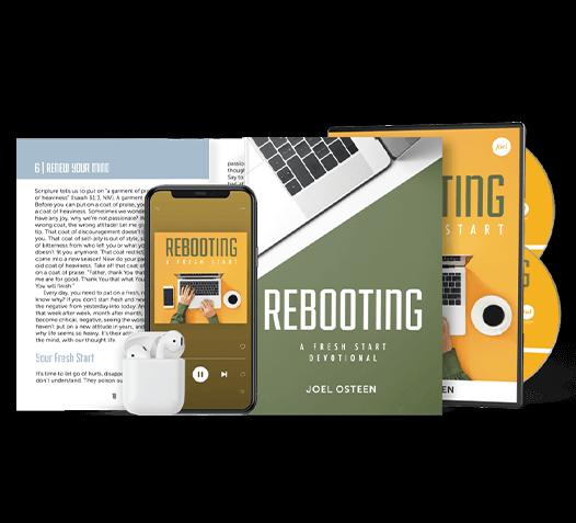 Rebooting A Fresh Start Offer